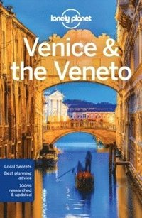 bokomslag Venice & the Veneto