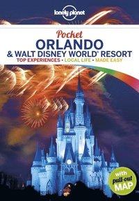 bokomslag Orlando & Walt Disney World Resort Pocket