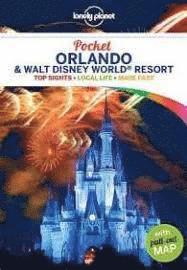 bokomslag Orlando & Walt Disney World Resort Pocket