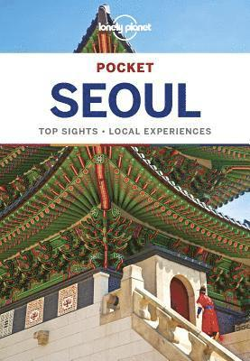 bokomslag Seoul Pocket