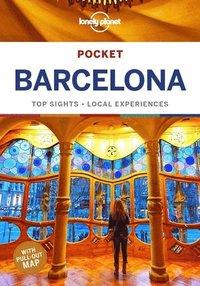 bokomslag Barcelona Pocket