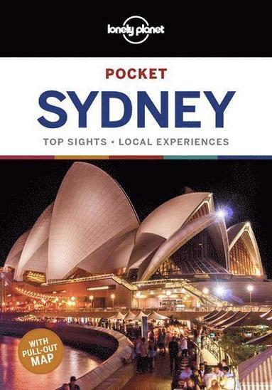 bokomslag Sydney Pocket