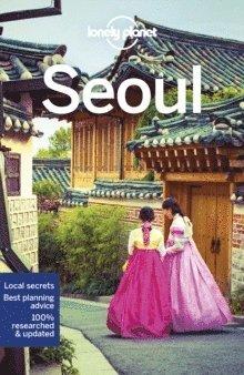 bokomslag Seoul