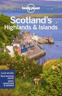 bokomslag Scotland's Highlands & Islands