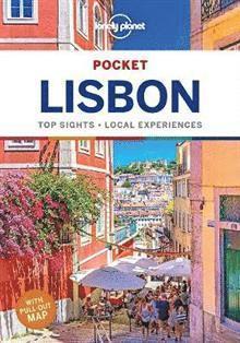 bokomslag Lisbon Pocket