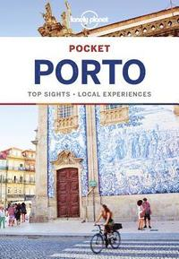 bokomslag Porto Pocket