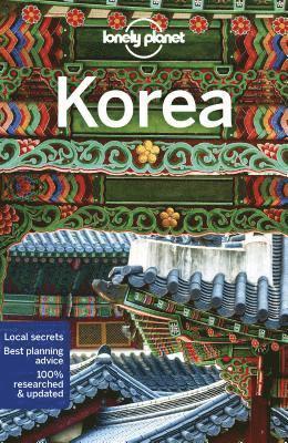 bokomslag Korea
