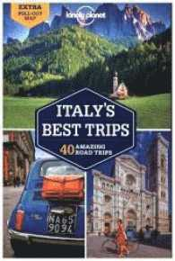 bokomslag Lonely Planet Italy's Best Trips