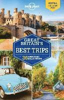 bokomslag Great Britain's Best Trips