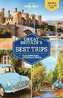 bokomslag Great Britain's Best Trips