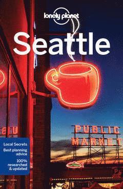 bokomslag Seattle