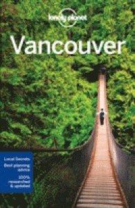bokomslag Vancouver