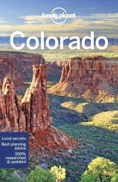 bokomslag Colorado