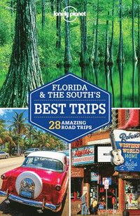 bokomslag Florida & the South's Best Trips