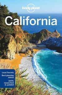 bokomslag California