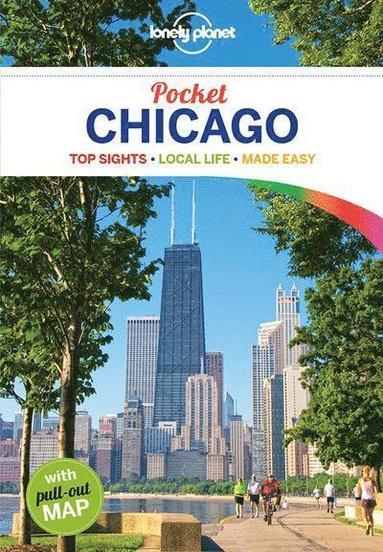 bokomslag Chicago Pocket