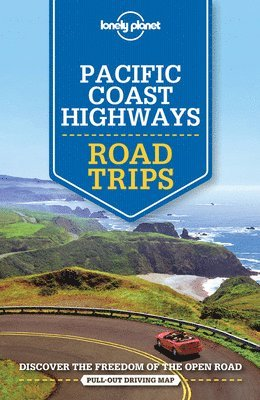 bokomslag Pacific Coast Highway Road Trips