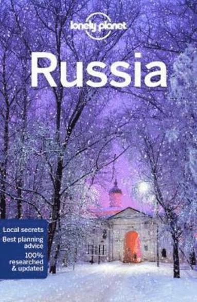 bokomslag Russia