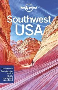 bokomslag Southwest USA