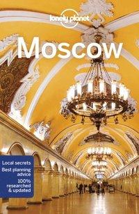 bokomslag Moscow