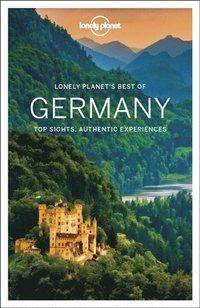 bokomslag Best of Germany