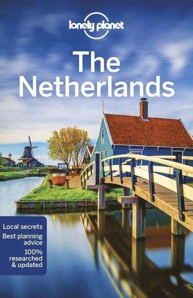 bokomslag Netherlands
