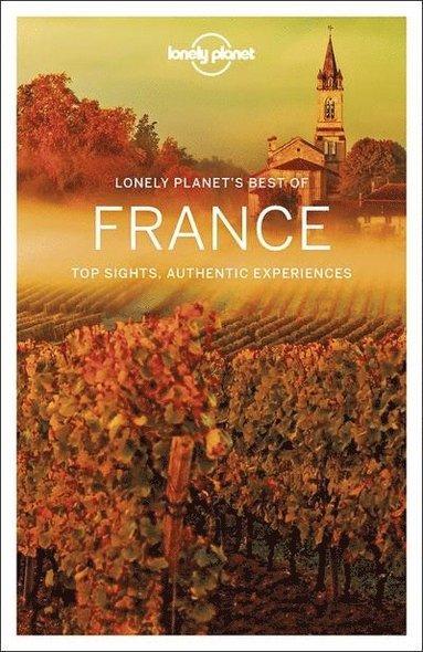 bokomslag Best of France