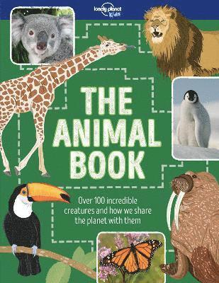 bokomslag The Animal Book