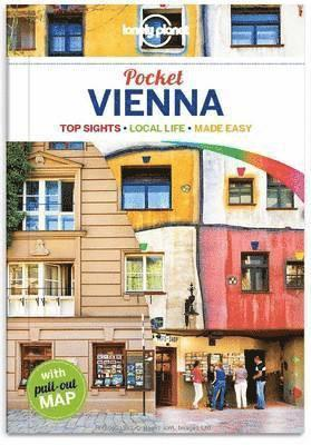 bokomslag Vienna Pocket