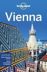 bokomslag Vienna