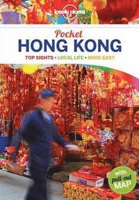 bokomslag Hong Kong Pocket