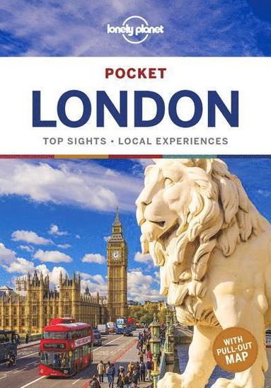 bokomslag London Pocket