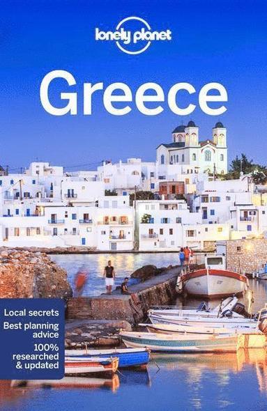 bokomslag Greece