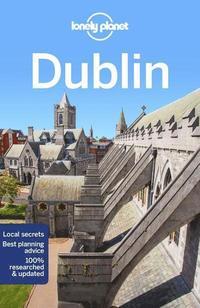bokomslag Lonely Planet Dublin