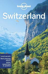 bokomslag Switzerland