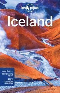 bokomslag Iceland