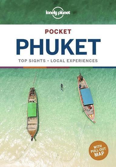 bokomslag Phuket Pocket