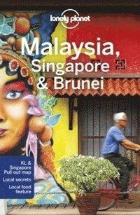 bokomslag Malaysia, Singapore & Brunei