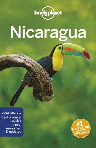 bokomslag Nicaragua