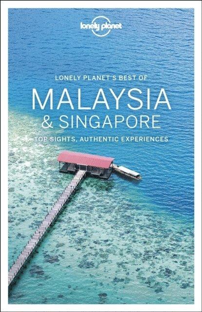 Best of Malaysia & Singapore 1