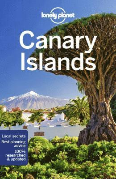 bokomslag Canary Islands
