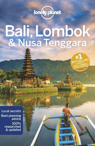 Bali & Lombok 1