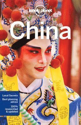 bokomslag China