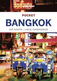 bokomslag Bangkok Pocket
