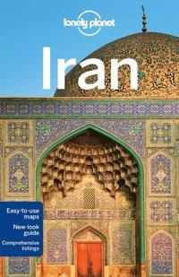 bokomslag Iran
