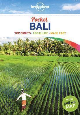 bokomslag Pocket Bali