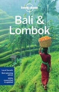 bokomslag Bali & Lombok