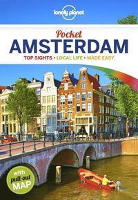 bokomslag Amsterdam Pocket