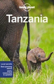 bokomslag Tanzania
