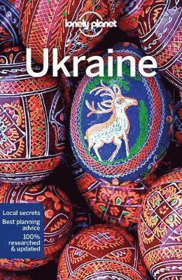 bokomslag Ukraine